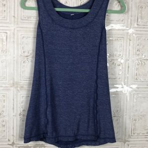 Lululemon | Run Dash Ruffle Tank
